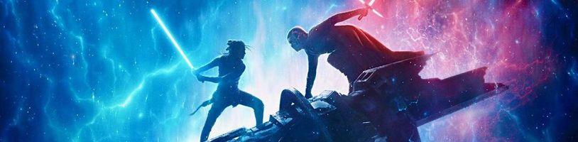 Výkonní producenti Her o trůny si místo nové trilogie Hvězdných válek vybrali Netflix