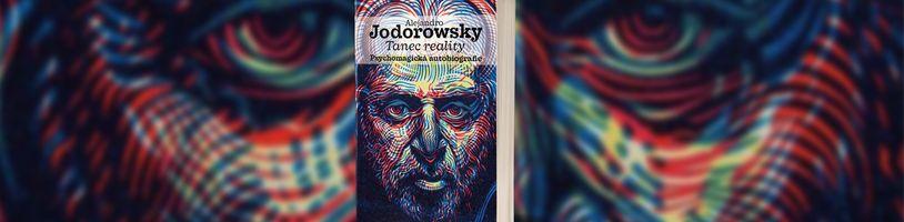 Alejandro Jodorowsky nás provede svým životem autobiografii Tanec reality