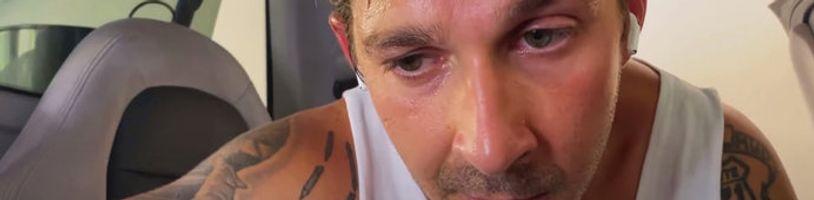 Shia LaBeouf rozbil charitatívny stream dokonalým hereckým umením