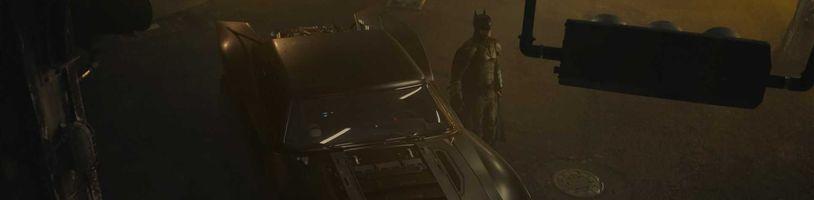 The Batman skutečně odložen až na říjen 2021