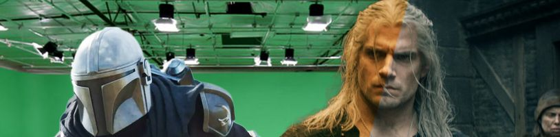 Efekty v druhej sérií Zaklínača budú robiť štúdiá stojace za Star Wars či Game of Thrones