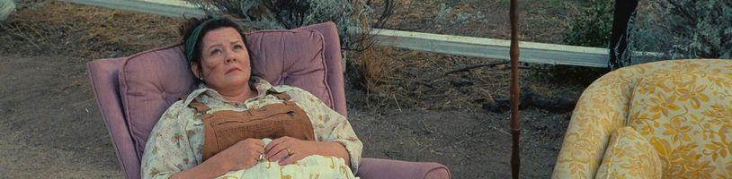 Melissa McCarthy se ukáže v komediálním dramatu Špaček