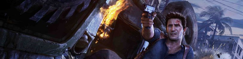 Za měsíc začne natáčení Uncharted. Film ale nemá režiséra