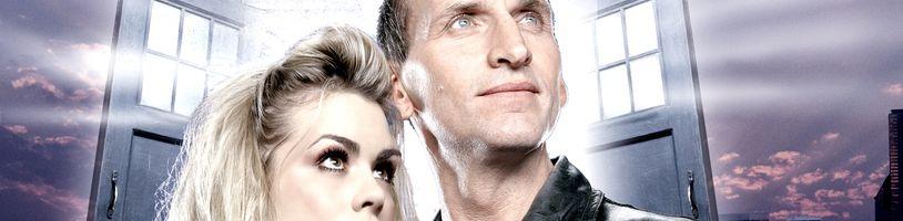 Doctor Who v novom pokračovaní od pôvodného scenáristu Russella T. Daviesa