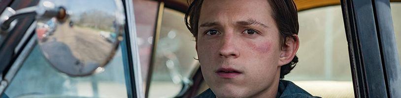 Batman a Spider-Man sa stretnú v psychologickom thrilleri od Netflixu