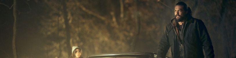 Jason Momoa jako anděl pomsty v akčním thrilleru Sweet Girl