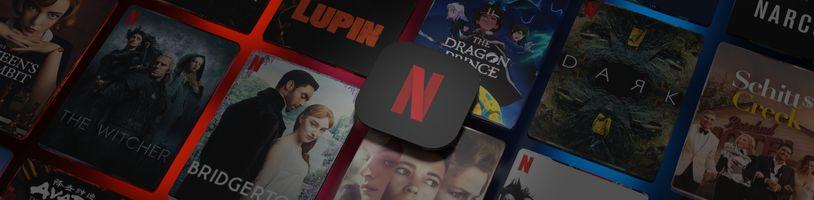 Netflix chce údajně rozšířit platformu o hry už v roce 2022