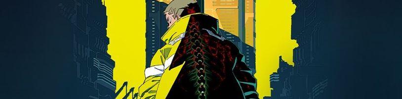 Kromě komiksové série od Dark Horse Comics doprovodí Cyberpunk 2077 i anime seriál