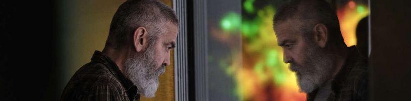 George Clooney sa predvádza v novom post-apo filme The Midnight Sky