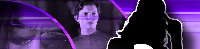 Spider-Manů bude víc, ale Cyberpunk je jenom jeden