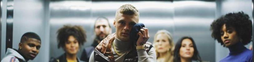Holandský thriller o mladém rapperovi vám dokáže, že být slavný a bohatý není vždy bezpečné
