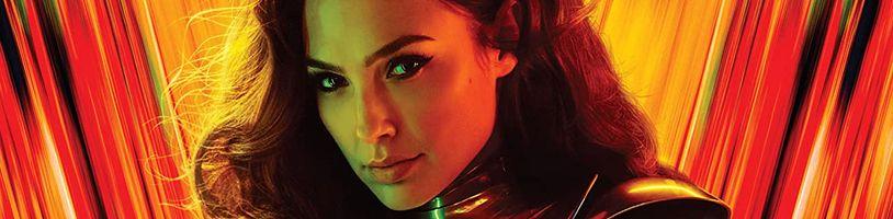 DC Comics vydává čtyři nové komiksové knihy Wonder Woman