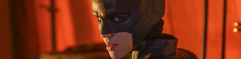 Nová Batwoman potvrdená, Kate Kane bude vymenená za Ryan Wilder