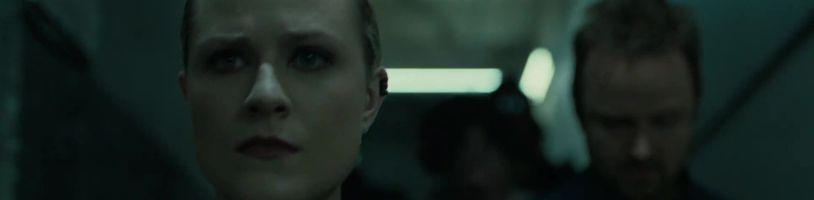 Tretia séria Westworldu v plnohodnotom traileri