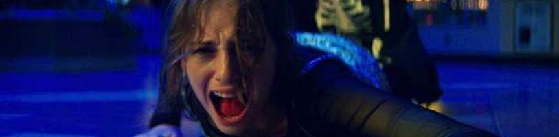 Hororová trilogie Fear Street dorazí již příští měsíc
