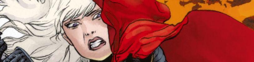 Komiks Echolands představuje šílený mashup různých popkulturních žánrů