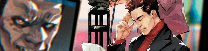 Napravený upír Angel se v budoucnu objeví v nové komiksové minisérii z alternativního vesmíru