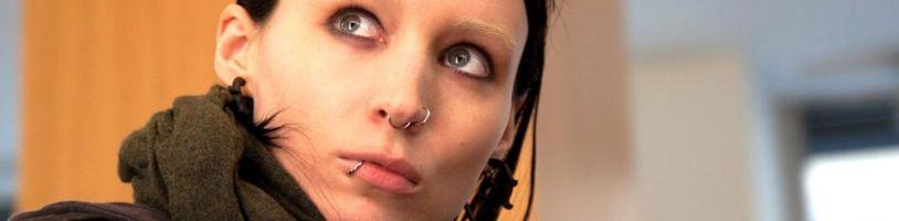 Dievča s dračím tetovaním ako seriál z dielne Amazon Studios