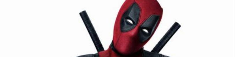Ztřeštěný superhrdina Deadpool dostane třetí film