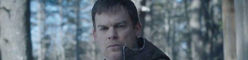 Devátá série Dextera v prvním traileru!
