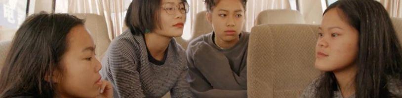 V dokumentárním filmu Found se tři sestřenice vydají do Číny, aby mohly najít své biologické rodiče