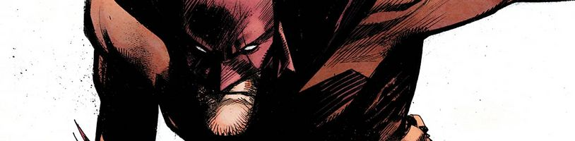 Vyšla kolekcia Batman: Curse of the White Knight