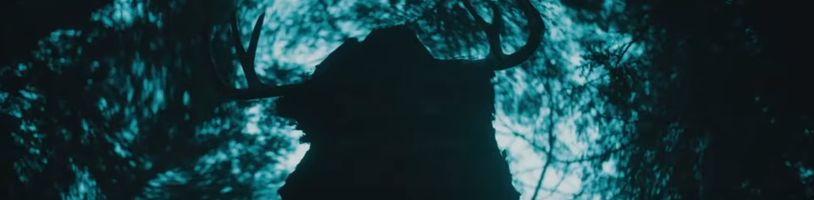 Legendárny Wendigo bude strašiť v horore The Retreat