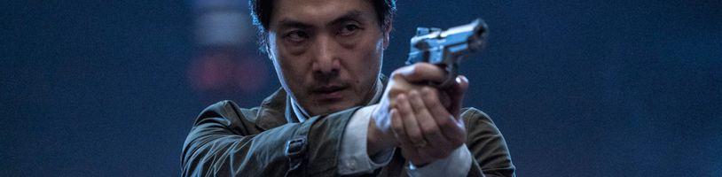 Japonská nekomediálna Križovatka smrti, tak pôsobí seriál Giri / Haji