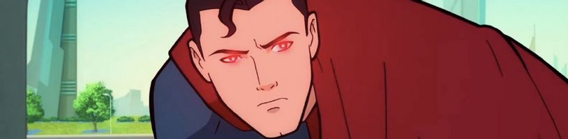 Superman: Man of Tomorrow konečne v pohybe v exkluzívnom traileri