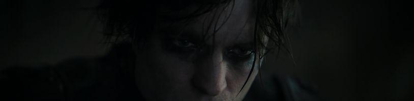 Epický trailer ukazuje Batmana v jeho nejagresivnější formě
