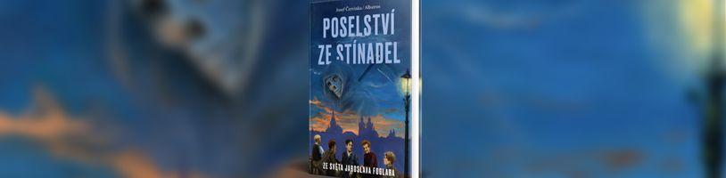 První díl Stínadelské trilogie v novém vydání