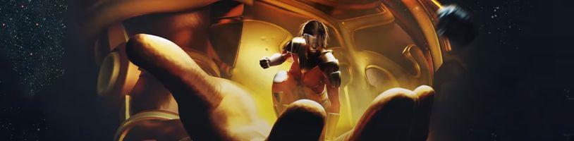 Marvel si z nás nechtiac vystrelil trailerom na Eternals