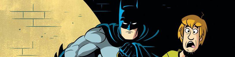Harry Potter vs. Batman v bojovce WB. Games ve stylu Super Smash Bros?