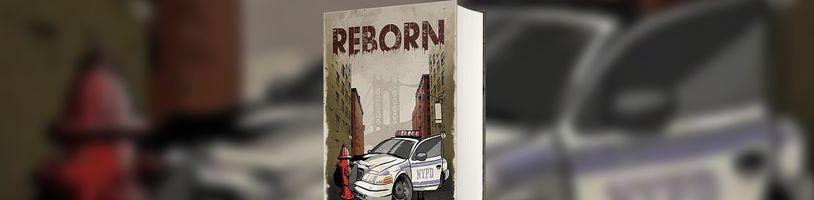 Druhý díl ze série Remade nám ukáže, jak hrdina Leon přežil smrtící epidemii