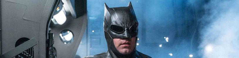 Remake Batmana láká další hollywoodské hvězdy