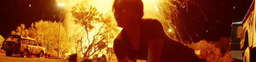 Nový film s Megan Fox vyzerá strašne už z traileru
