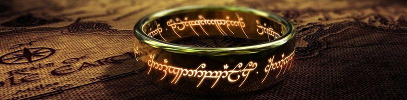 Seriálový Pán prstenů zastavuje produkci. Na vině je opět koronavirus