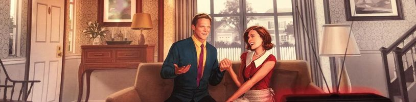 Seriál WandaVision se na službu Disney+ podívá už tento rok