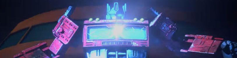 Autoboti sa dostanú do poriadnej šlamastiky v druhom diele trilógie War for Cybertron