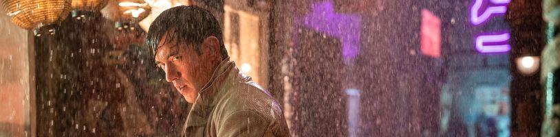 Nejnovější spin-off akční franšízy G. I. Joe nese podtitul Snake Eyes, snímek se představil v oficiálním traileru