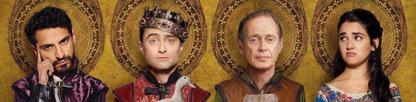 Na HBO odstartovala druhá řada seriálu Nebe s.r.o.