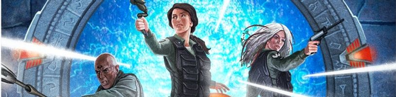 RPG ze světa Hvězdné brány si žádá podporu