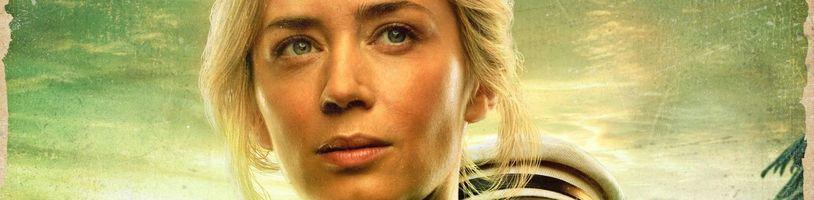 Nový Nolanův film Oppenheimer představí Emily Blunt v roli ženy slavného výrobce atomové bomby