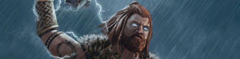 Zack Snyder představil nový animovaný projekt s tematikou severské mytologie