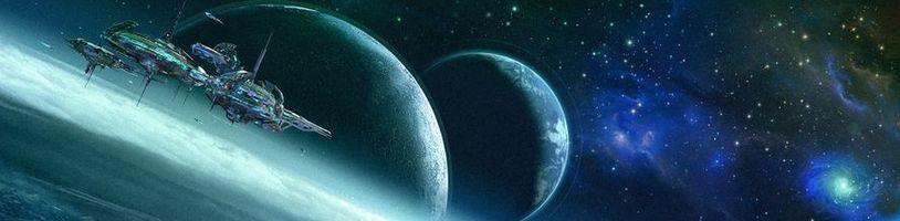 Deskoherní adaptace PC hry Stellaris dorazila na Kickstarter