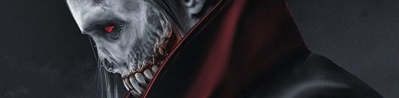 Filmy Uncharted, Morbius a Ghostbusters: Afterlife se kvůli koronaviru zpozdí