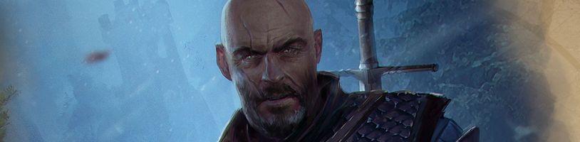 The Witcher: Old World začíná svou pouť na Kickstarteru