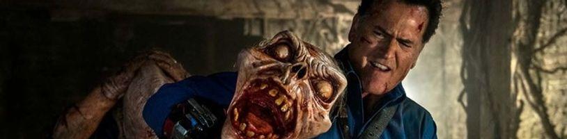 Evil Dead 4 nebude režírován Samem Raimim