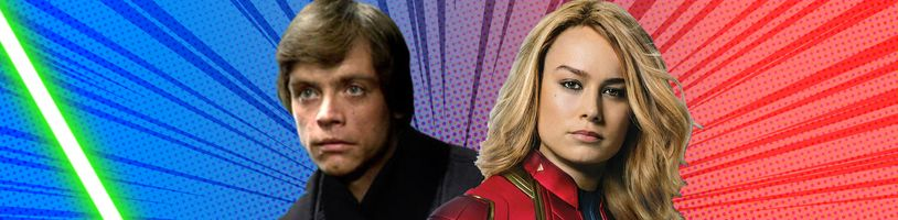 Stane se z Brie Larson nová Mara Jade Skywalker?