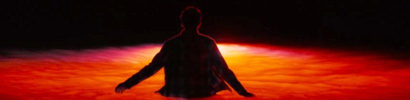 Mysteriózní thriller What Lies Below se představuje v temném traileru
